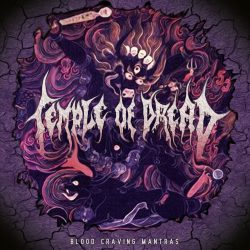 Temple Of Dread - Blood Craving Mantras