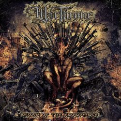 Warthrone – Crown Of The Apocalypse