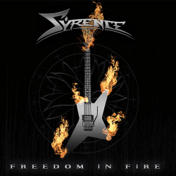 Syrence – Freedom In Fire
