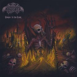 Slaughter Messiah - Cursed To The Pyre