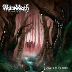 Wombbath - Choir Of The Fallen