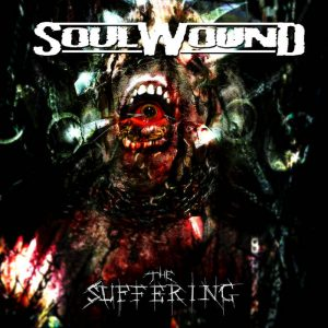 Soulwound - The Suffering