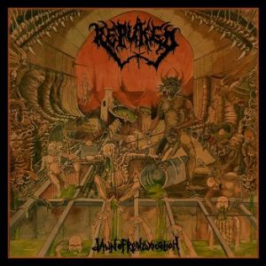 Repuked - Dawn Of Reintoxication