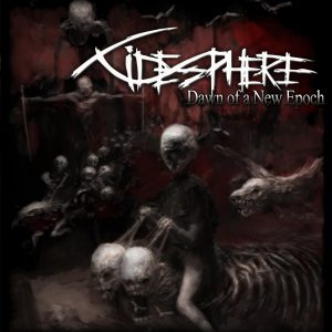 Cidesphere - Dawn Of A New Epoch