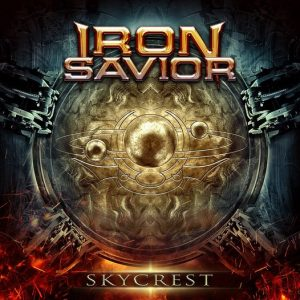 Iron Savior - Skycrest