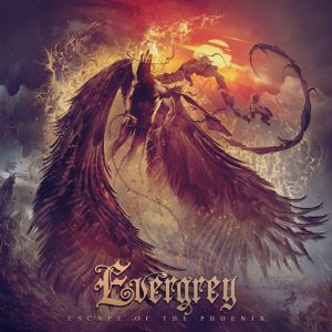 Evergrey – Escape Of The Phoenix