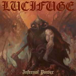 Lucifuge - Infernal Power
